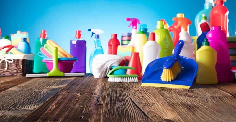 52be981dc8c20 Itens do estoque de produtos para limpeza - CG Limpeza