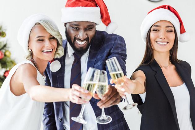 Festa de natal da empresa: como fazer