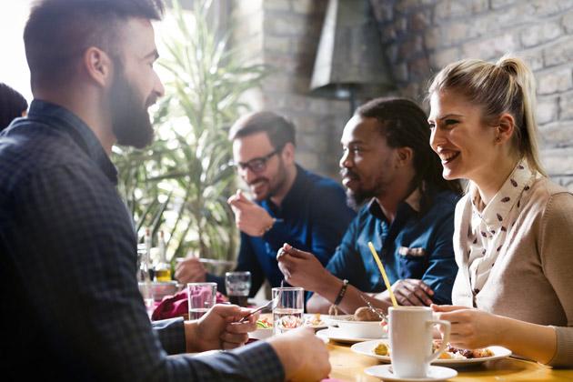 Buscando maneiras de integrar a equipe? Café da manhã pode ser uma solução!