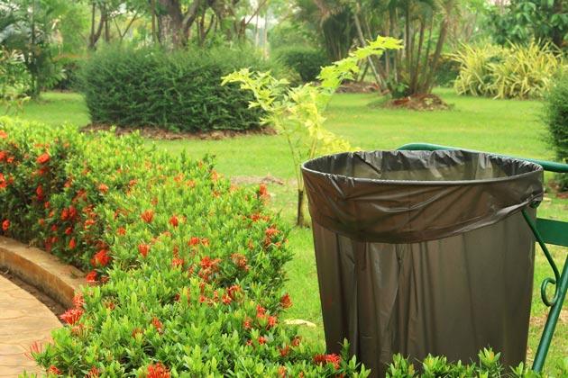 Fornecedor de sacos de lixo para condomínios