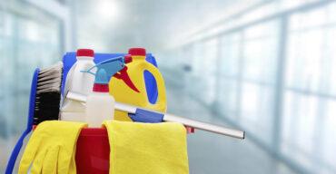 Equipamento necessário para entender a diferença de desinfecção e esterilização.
