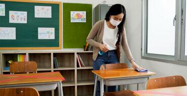 Você sabe o que é preciso para a retomada das aulas presenciais? Leia o artigo!